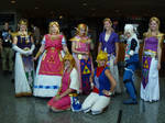 The Princesses Known as Zelda 4