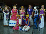 The Princesses Known as Zelda 5