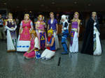 The Princesses Known as Zelda 6