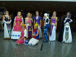 The Princesses Known as Zelda 7
