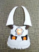 Phantom Ganon Mask