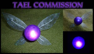 Tael Fairy Prop - Commission