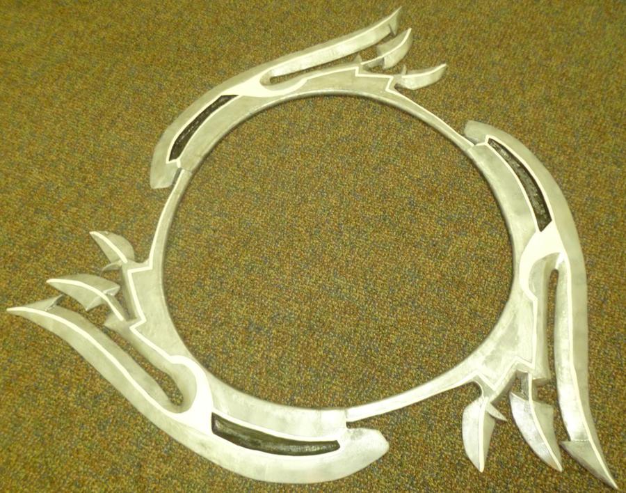 Tira Ring Blade 1P - 1