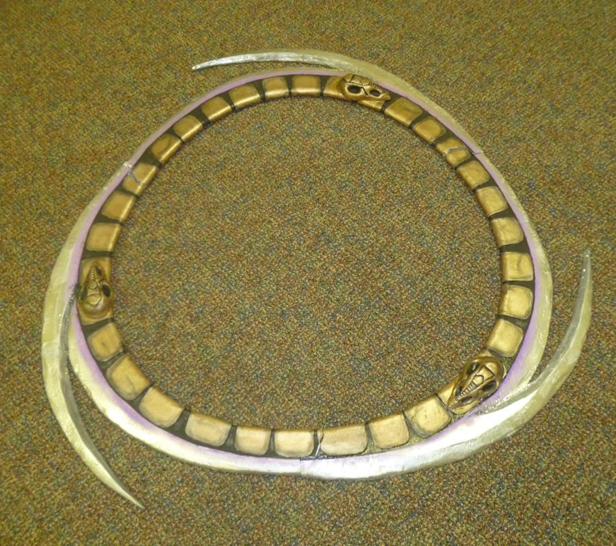 Tira Ring Blade 2P - 1