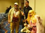 Walking Dead Cosplay Group 3