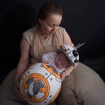 Rey and BaBy-8