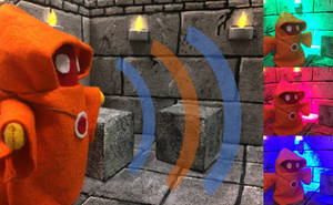 Wizzrobe and the Dungeon of Many Colors