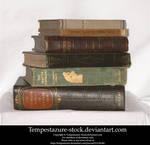 Books 1-Stock