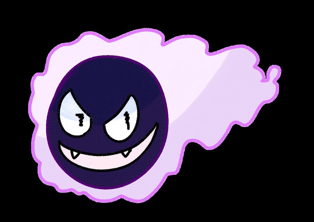 spooky scery ghastly by 5wa1n