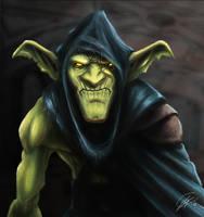 Styx - Master of shadow (update)