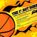 Poster basketball by heftymonk