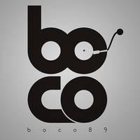 boco89-Logo by DesignArrow