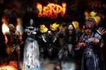 Lordi wallpaper