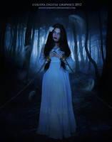 Captivity Of  My Soul by MysticSerenity