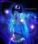 Lady Starlight