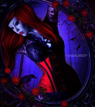 Portrait of my Soul by MysticSerenity