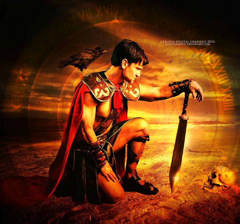 Warrior Prophecy