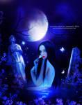 Mystic Ninfa by MysticSerenity