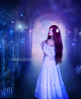 Secret Passage by MysticSerenity