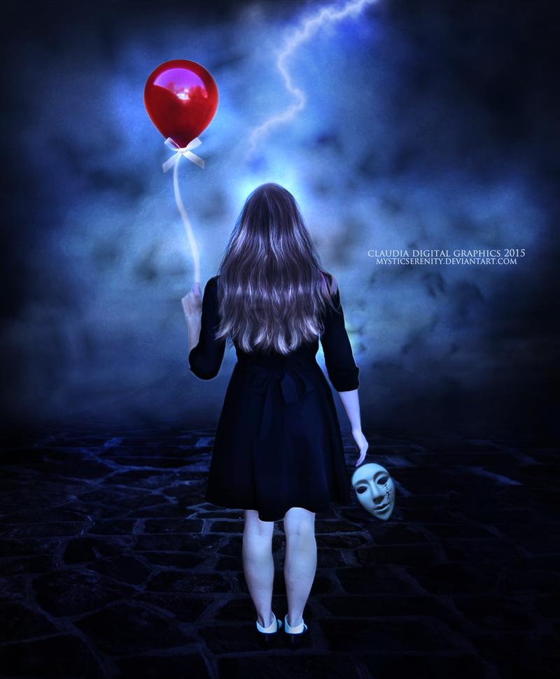 Sinister Innocence by MysticSerenity