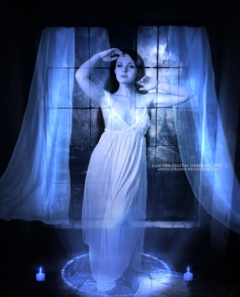 Sygn Ghost by MysticSerenity