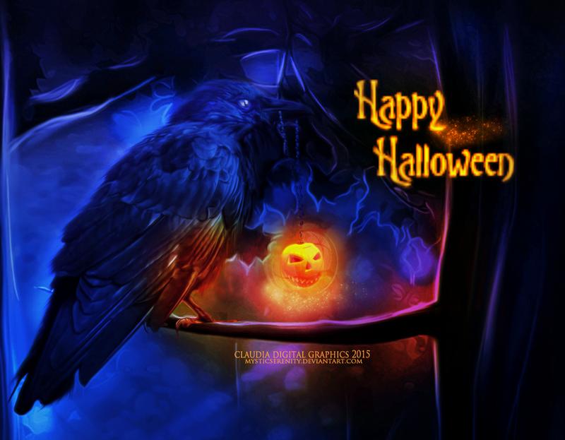 The Pumpkin  Pendant by MysticSerenity