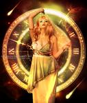 Mythology   Goddess