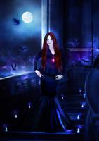 Zad Ozz Gothic by MysticSerenity