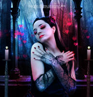The Passion by MysticSerenity