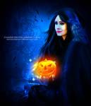 The Pumpkin Spell