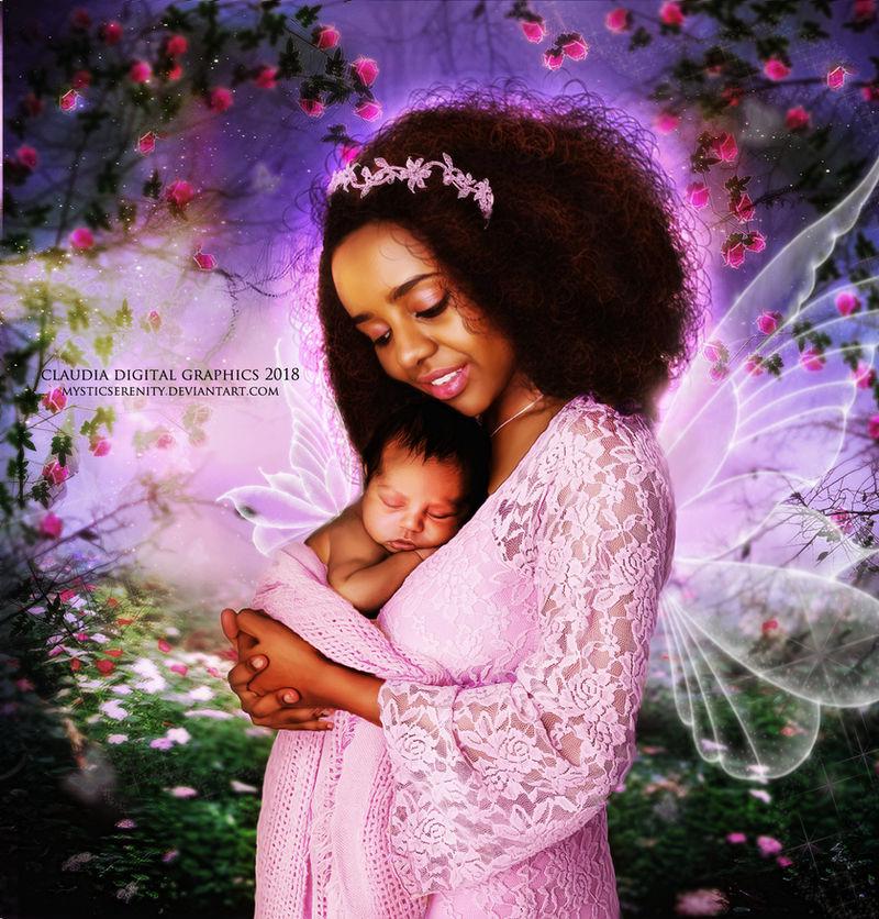 My Precious by MysticSerenity