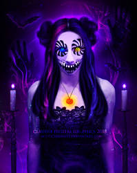 Welcome to My Madness by MysticSerenity