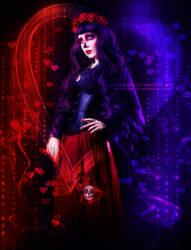 Witchcraft Love by MysticSerenity