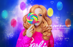 Barbie by MysticSerenity