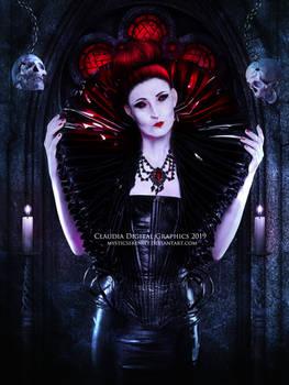 Dark Vanity