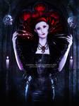 Dark Vanity by MysticSerenity