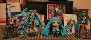 Miku Miku Collection~