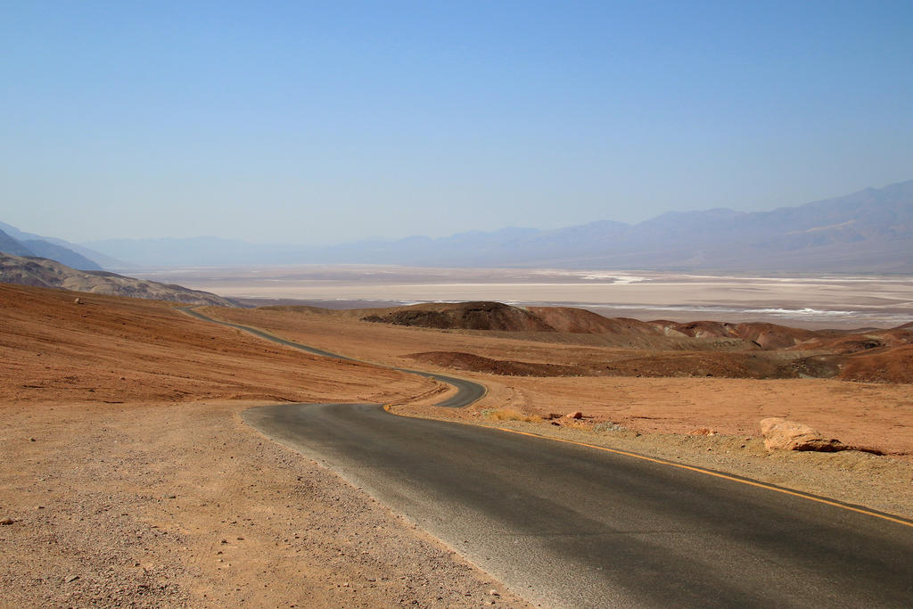 death valley by rqp