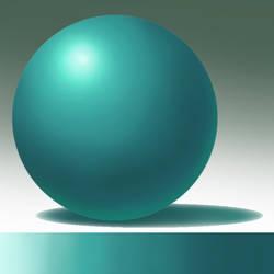 Sphere by Gleasonn