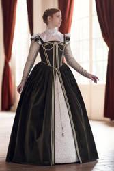 French Renaissance Dress