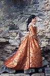 Florentine Renaissance Gown