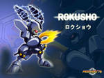 Medabots Rokusho