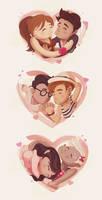 Love is Genderless