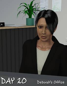 Office Mascot 4