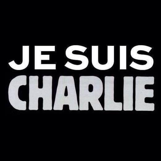 Je suis CHARLIE by Avaro56