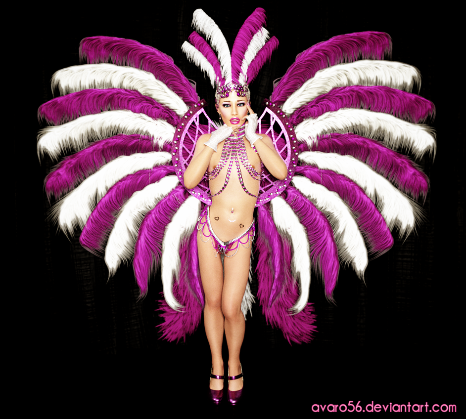 Showgirl ? by Avaro56