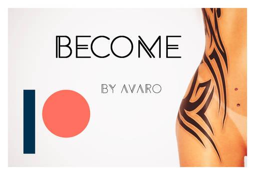 Become (a) Patron