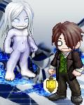 Amnesia Gaia: Why is he naked? by AkatsukiFan505