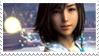 Yuna Stamp by Indy-chan