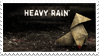 Heavy Rain Origami Stamp by Indy-chan